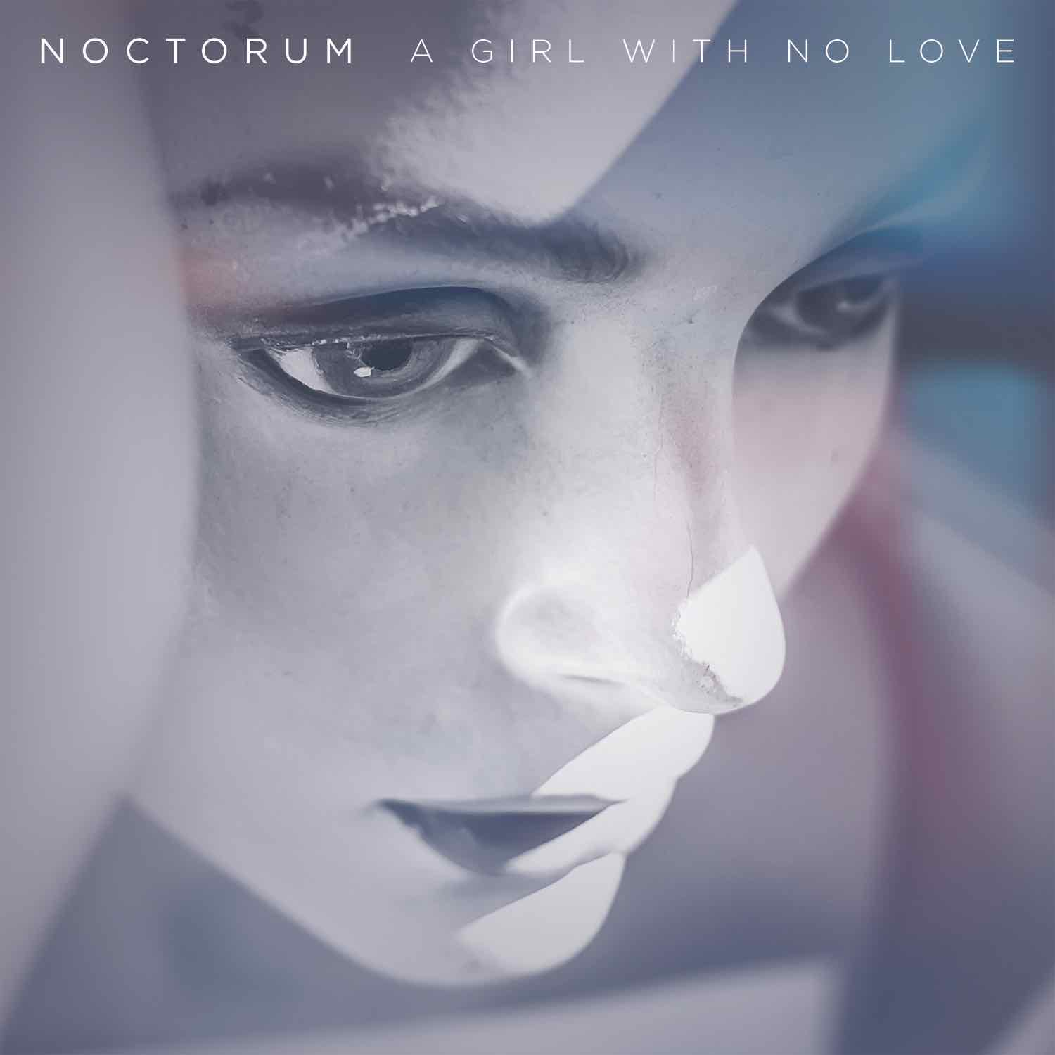 "Stereo Embers' TRACK OF THE DAY: Noctorum's ""A Girl With No Love"""