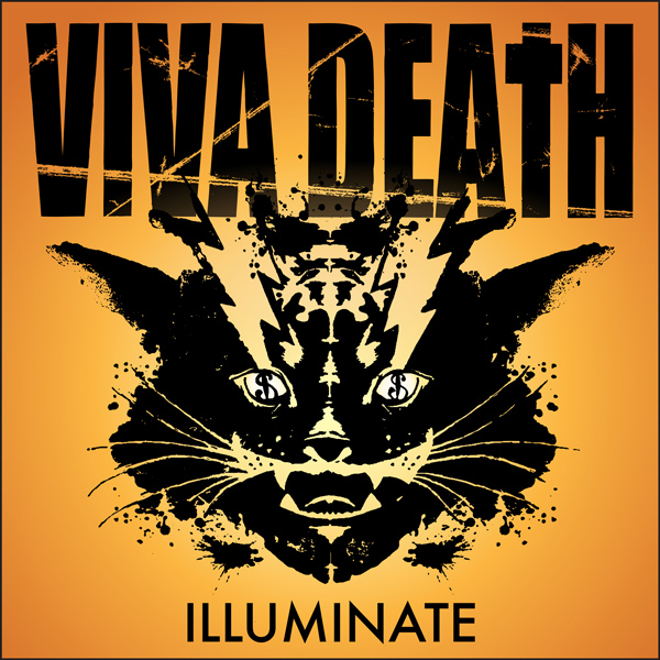"Stereo Embers' TRACK OF THE DAY: Viva Death's ""Ready To Go"""