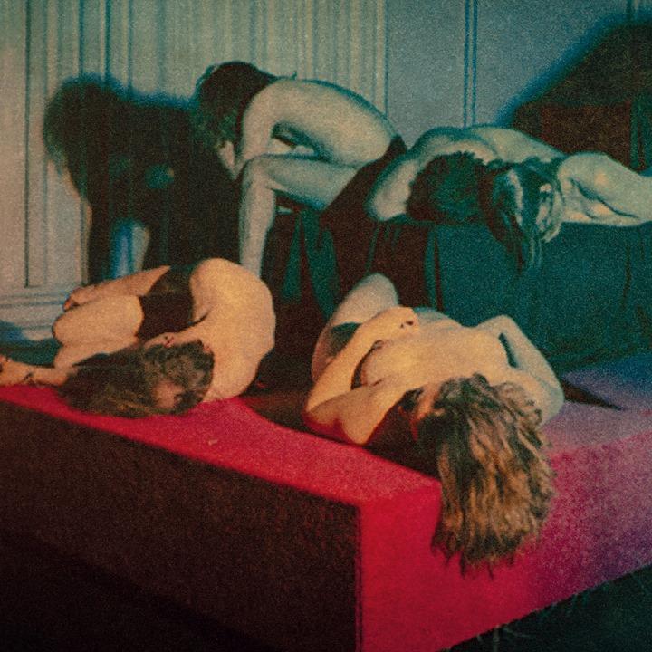 "Nervously Alive – Belgian Post-Punk Band Whispering Sons' ""Image"""
