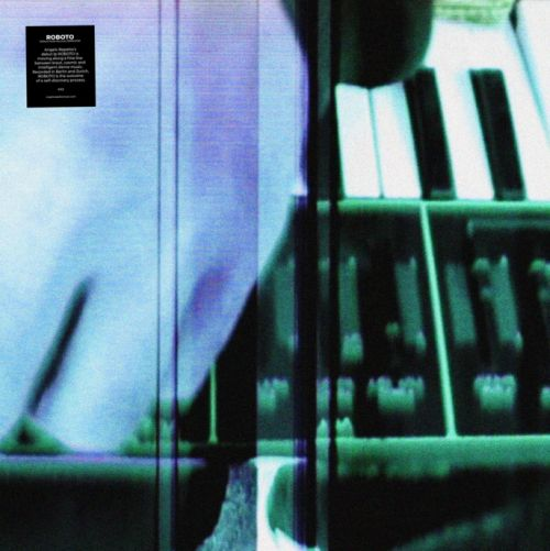 Stereo Embers' Album Premiere: Angelo Repetto's Roboto