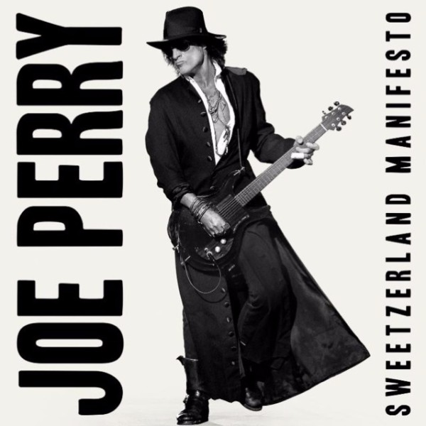 Joe Perry Cancels All Remaining 2018 Tour Dates