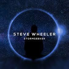 A Confluence Of Crescendos: Steve Wheeler's Stormseeker
