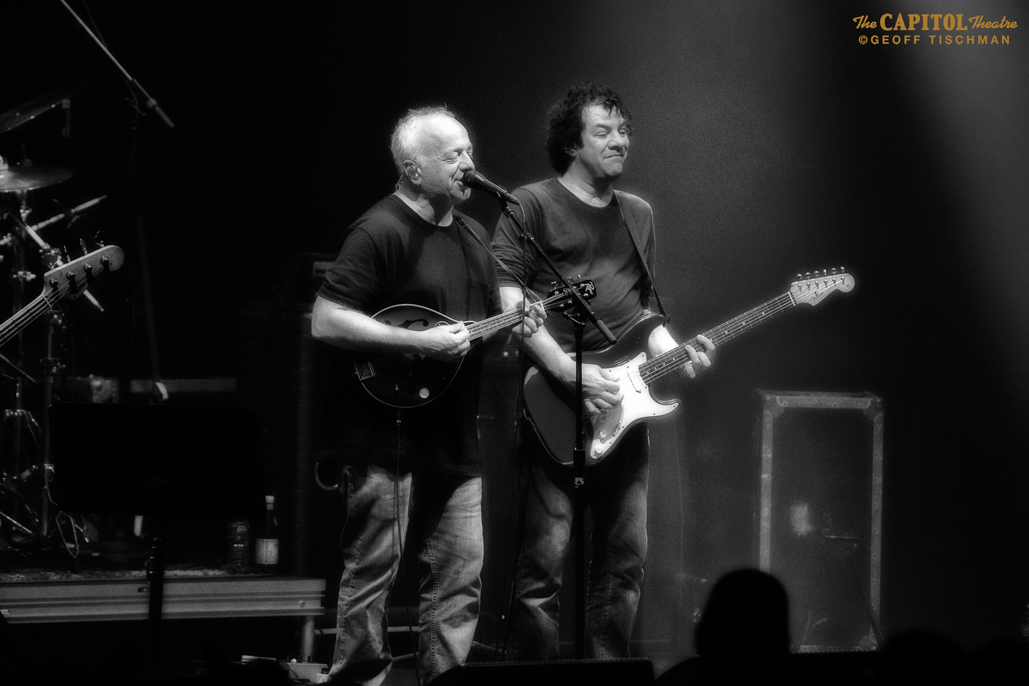Ween Live At The Capitol Theatre, New York