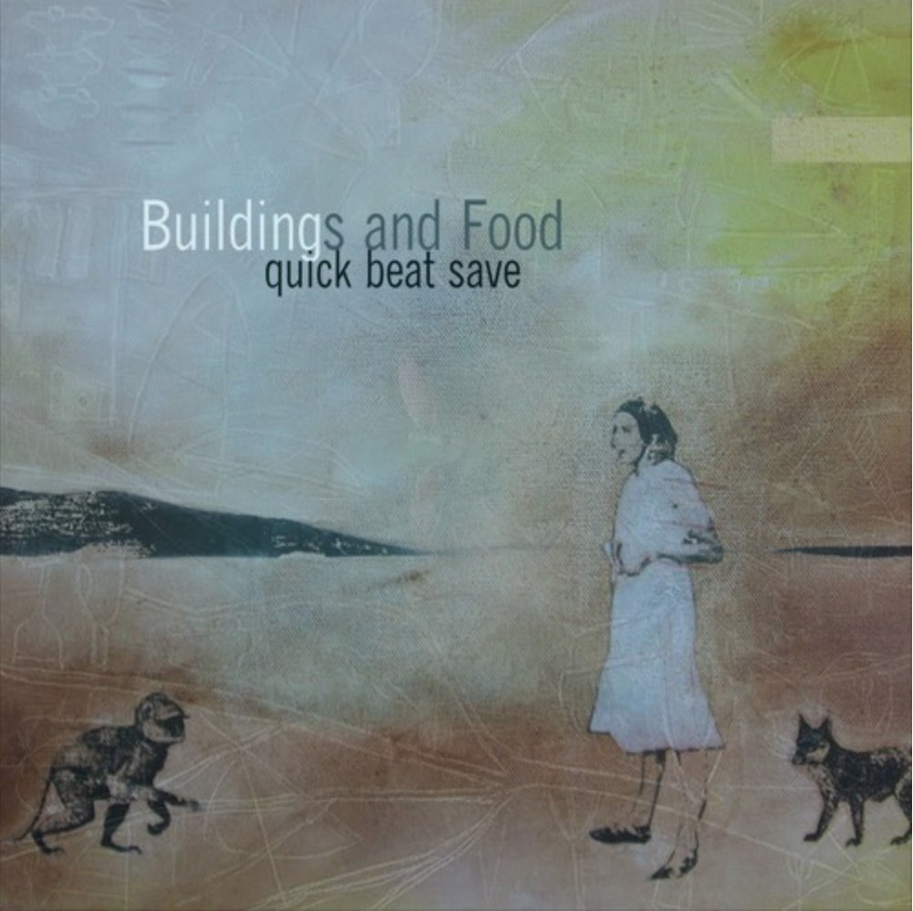 "Stereo Embers' TRACK OF THE DAY: Buildings and Food's ""Slow To Reverse"""