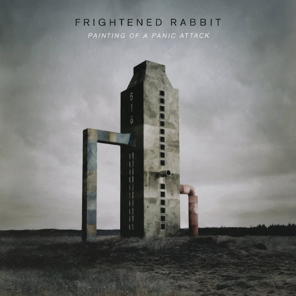 Frightened Rabbit Prepare For Scott Hutchinson Tribute
