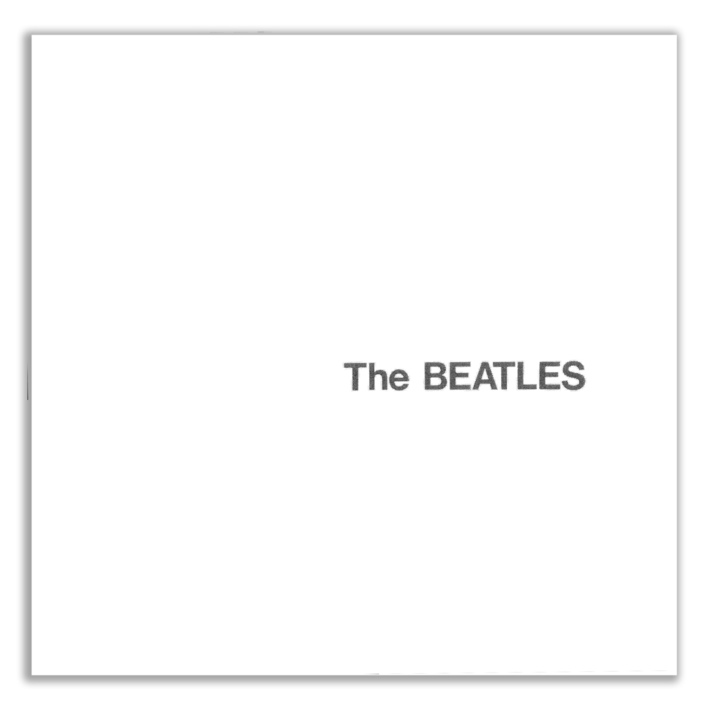 Back To Pure White: The Beatles' White Album At 50