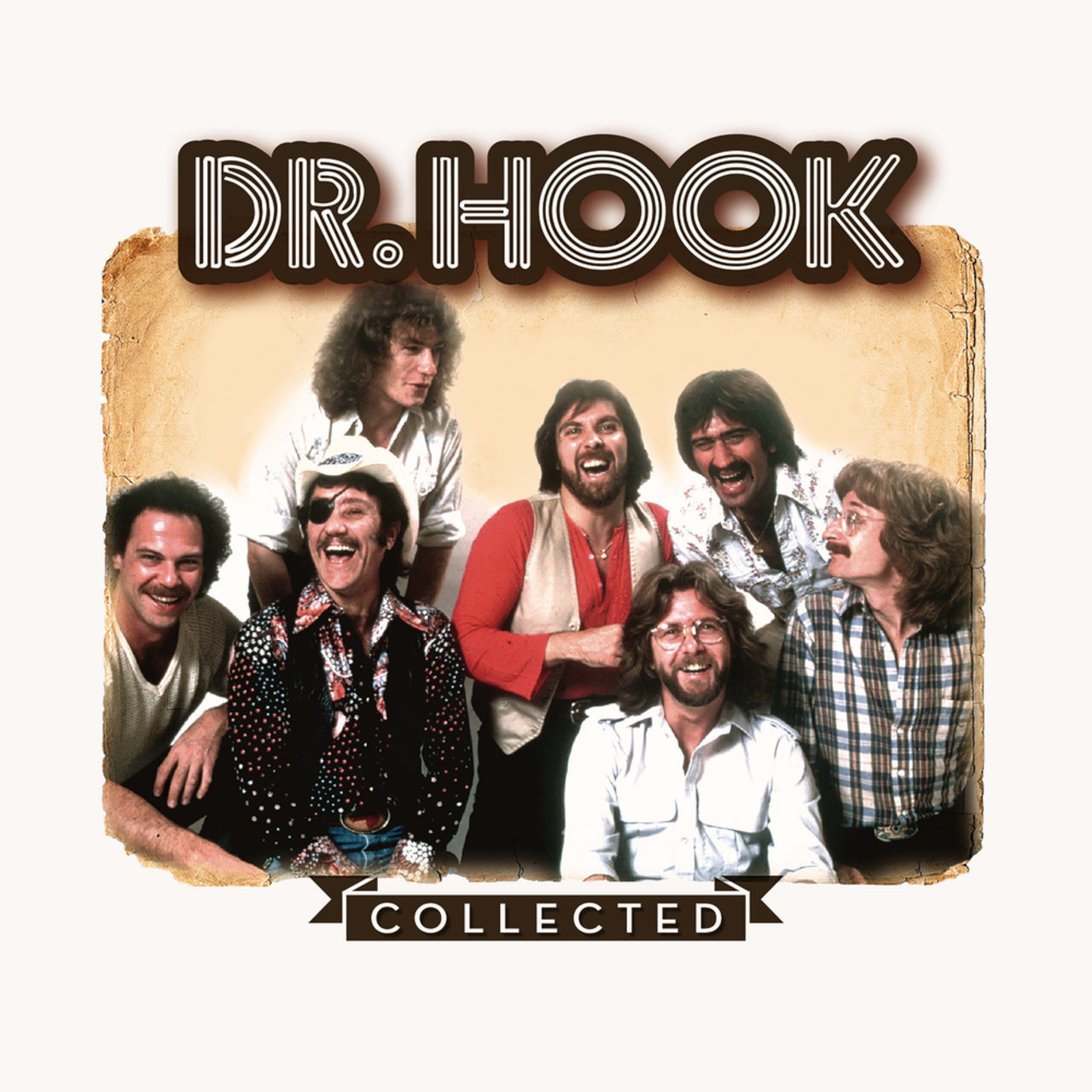 Dr. Hook's Ray Sawyer Dead At 81
