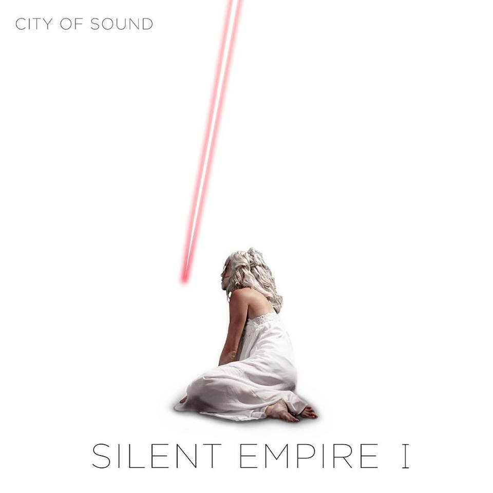 Exclusive Premiere: City Of Sound's Silent Empire 1 EP