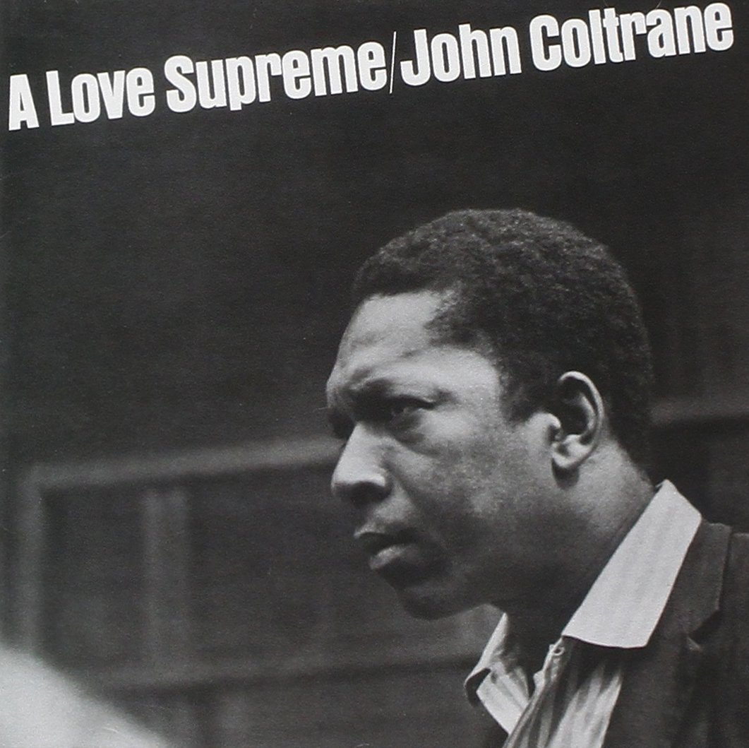Life Is A Long Song: John Coltrane, Miles Davis And Prog Rock With Trumpets