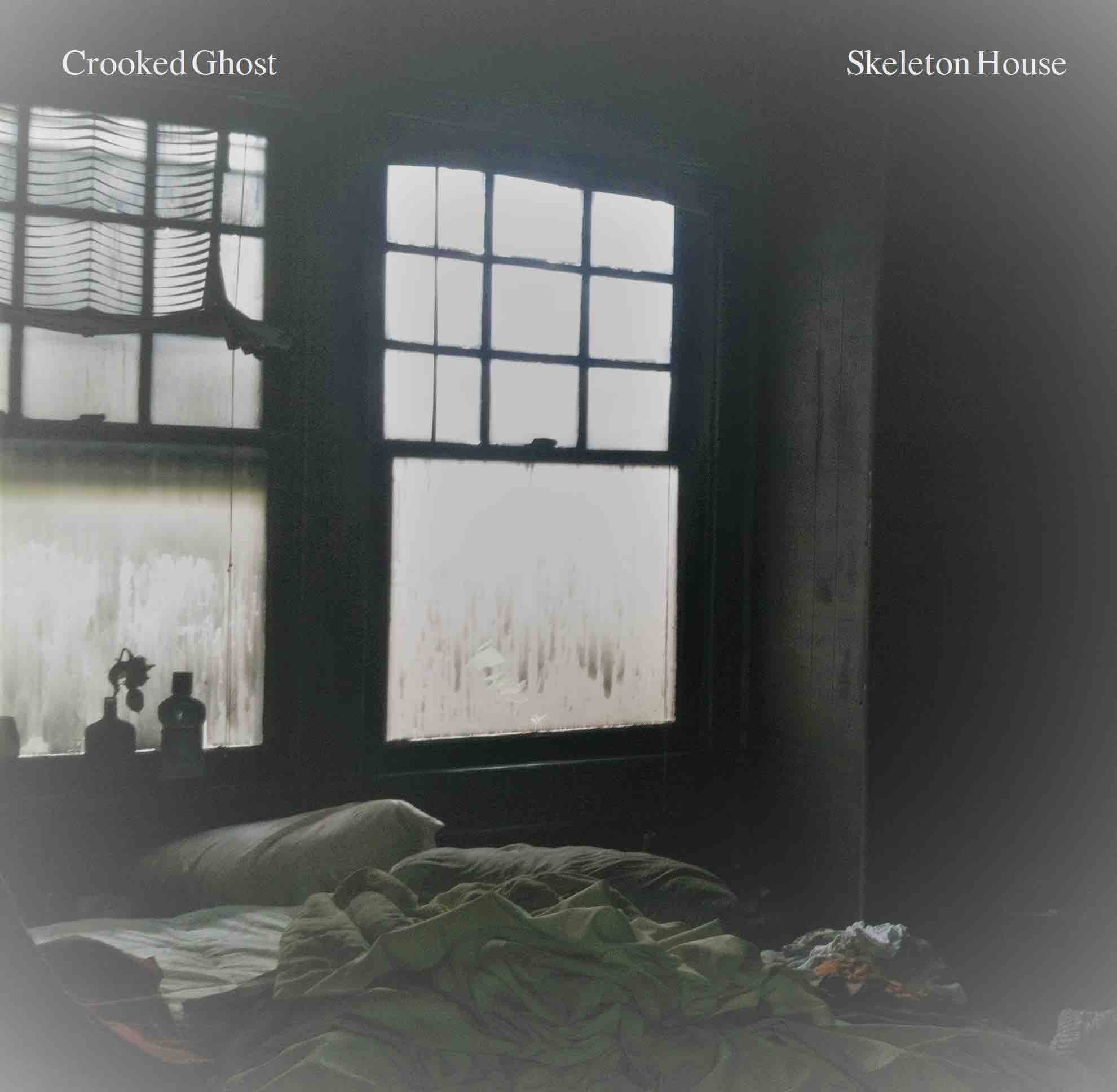 "Stereo Embers' TRACK OF THE DAY: Crooked Ghost's ""Roadkill"""