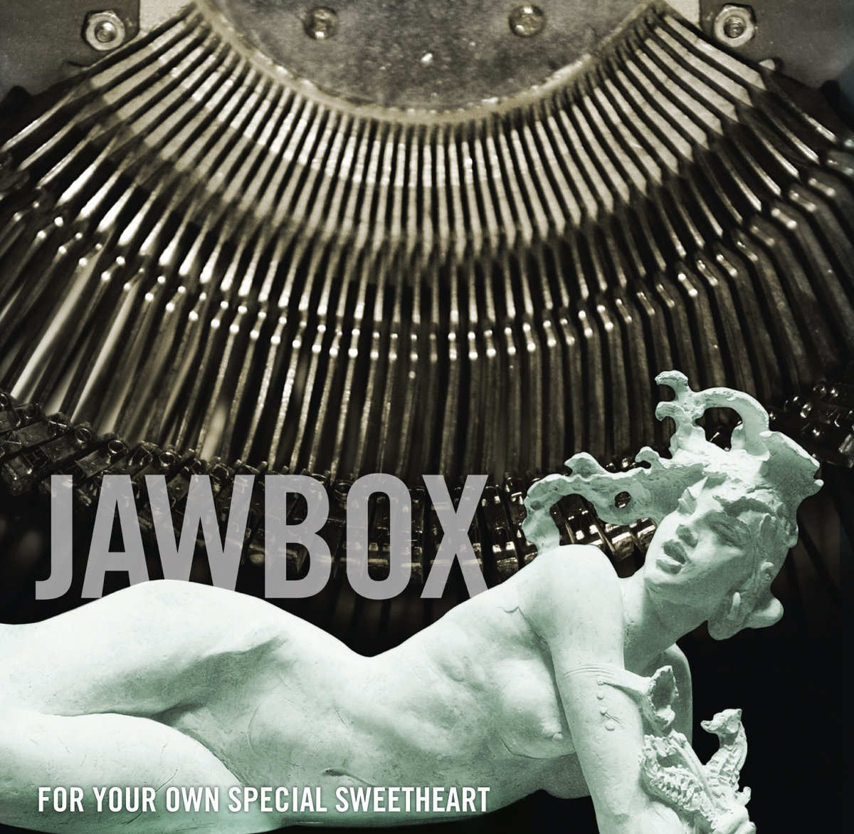 Jawbox Announce Summer Tour Dates