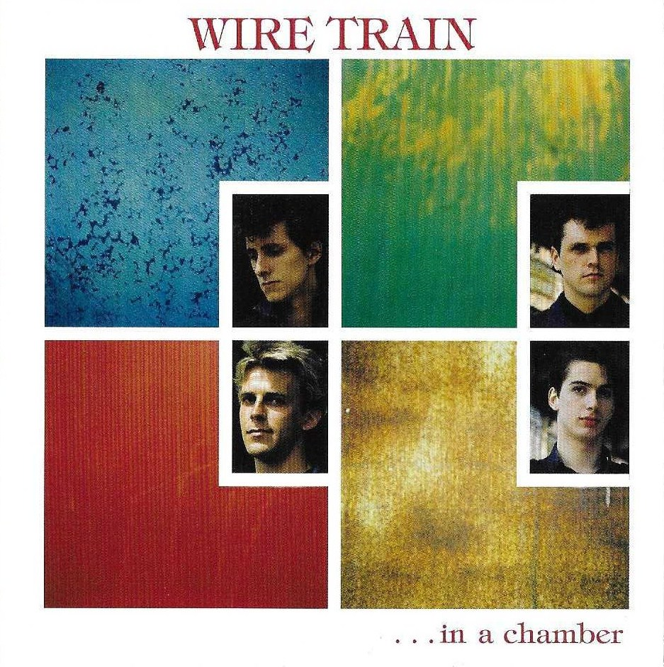Wire Train's Debut Album In A Chamber Set For Expanded Deluxe Reissue