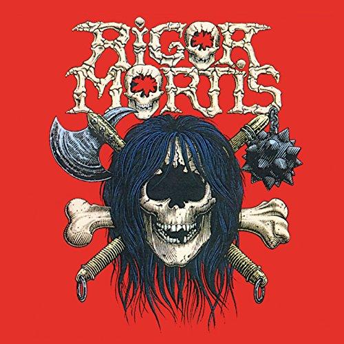 Bruce Corbitt Of Rigor Mortis Dead At 56