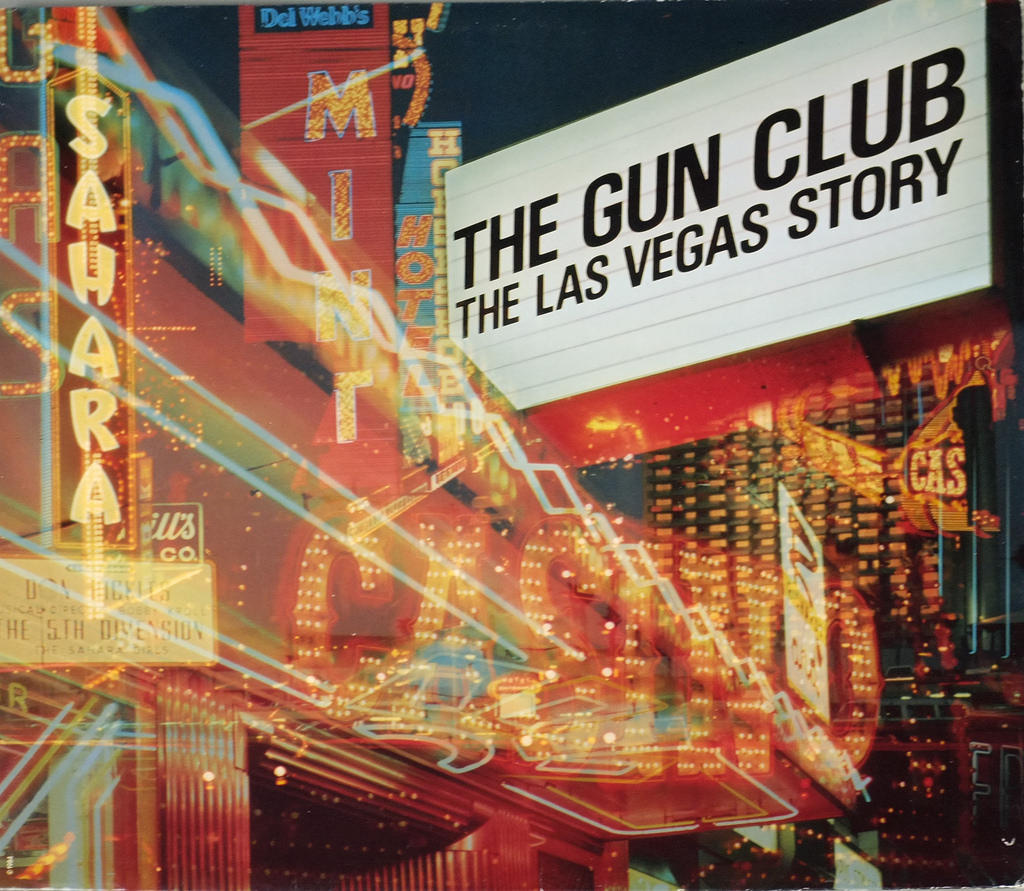 The Gun Club Documentary Set For A 2020 Release