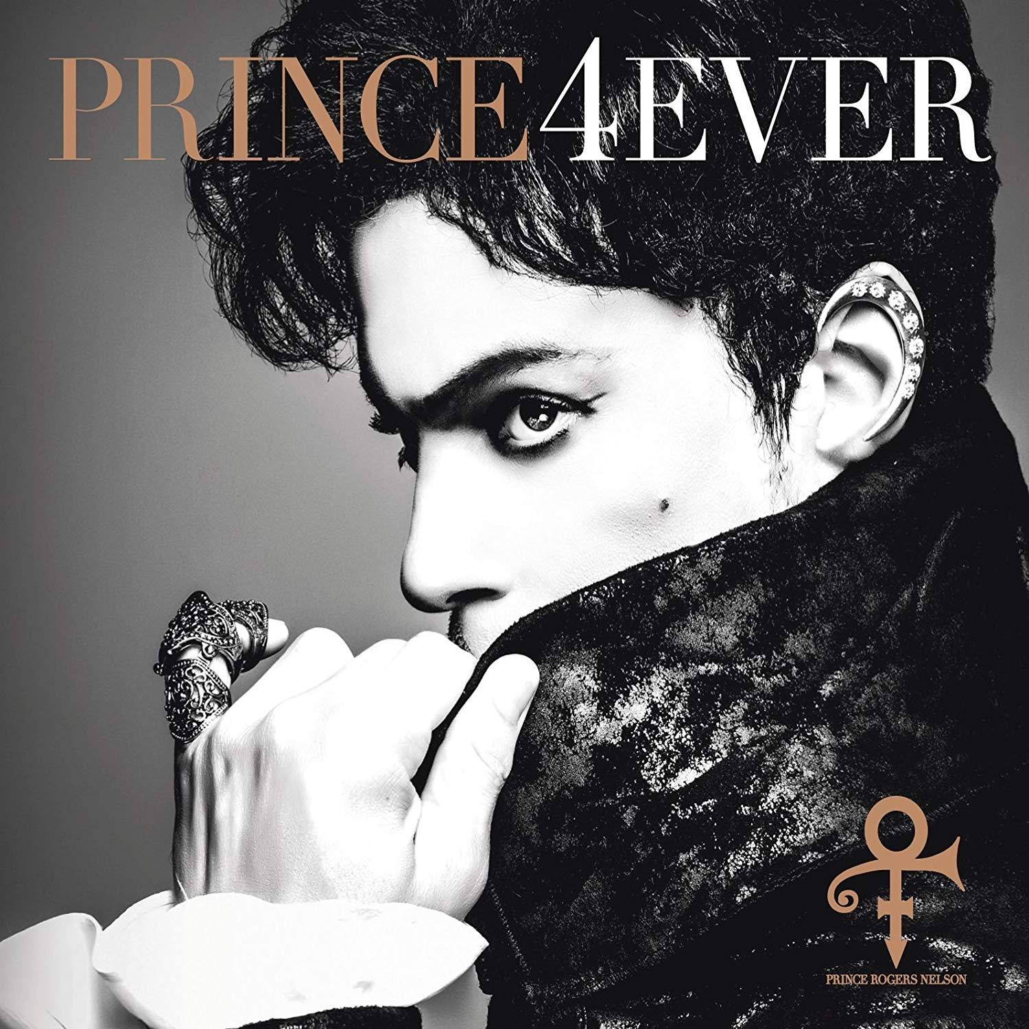 Alphabet Street! Prince From Minneapolis Opens at MoPOP April 6