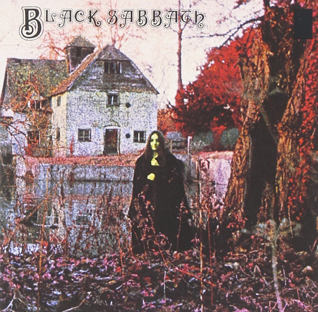 Black Sabbath: The Blues Unchained