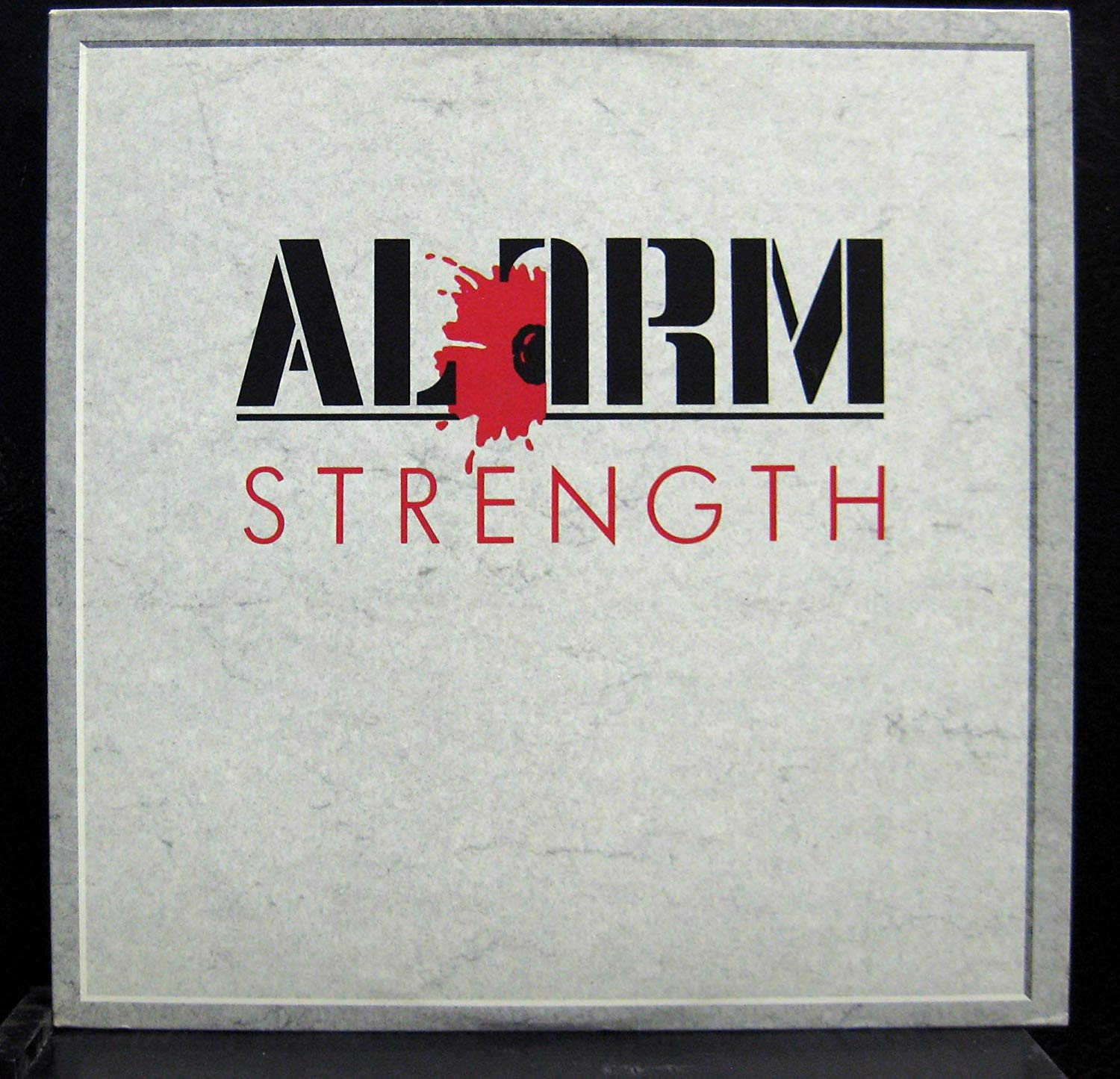 From Strength To Strength: The Alarm Set To Reissue 1985 Landmark Album