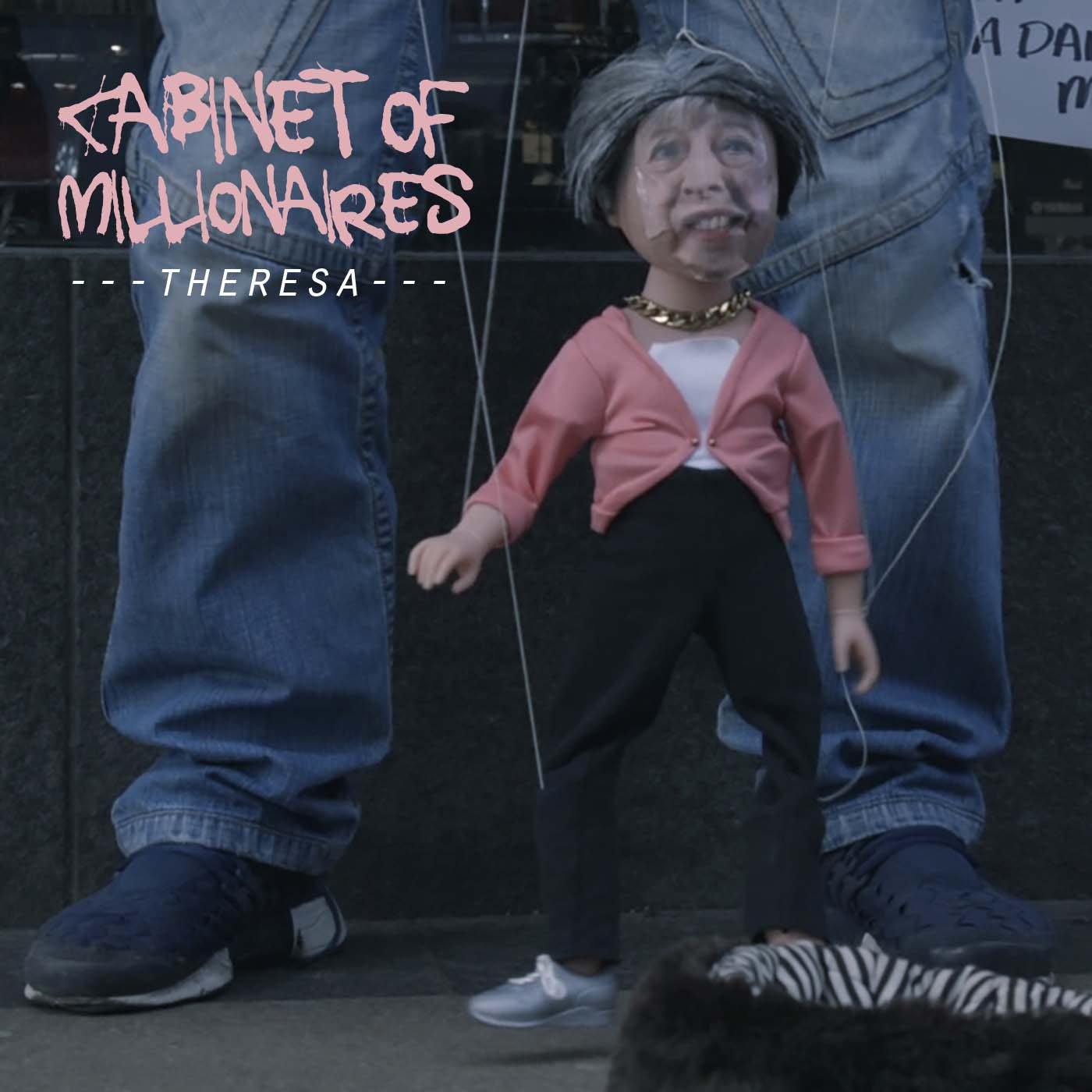"Stereo Embers' TRACK OF THE DAY: Cabinet of Millionaires' ""Theresa"""