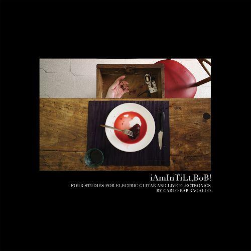 Stereo Embers' Album Premiere: Carlo Barbagallo's iAmInTiLt,BoB!