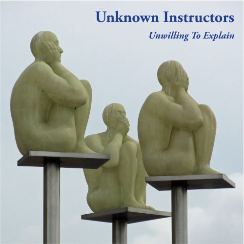 "Stereo Embers' TRACK OF THE DAY: Unknown Instructors' ""The Ballad of the Unknown Instructors"""