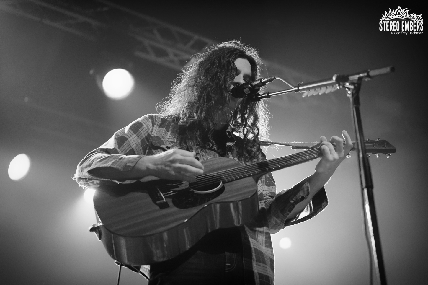 Indie Rock Stomp, Low-Fi Soul: Kurt Vile & The Violators Live In Florida