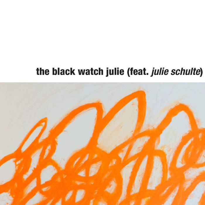 "Stereo Embers' TRACK OF THE DAY: the black watch's ""Julie"""