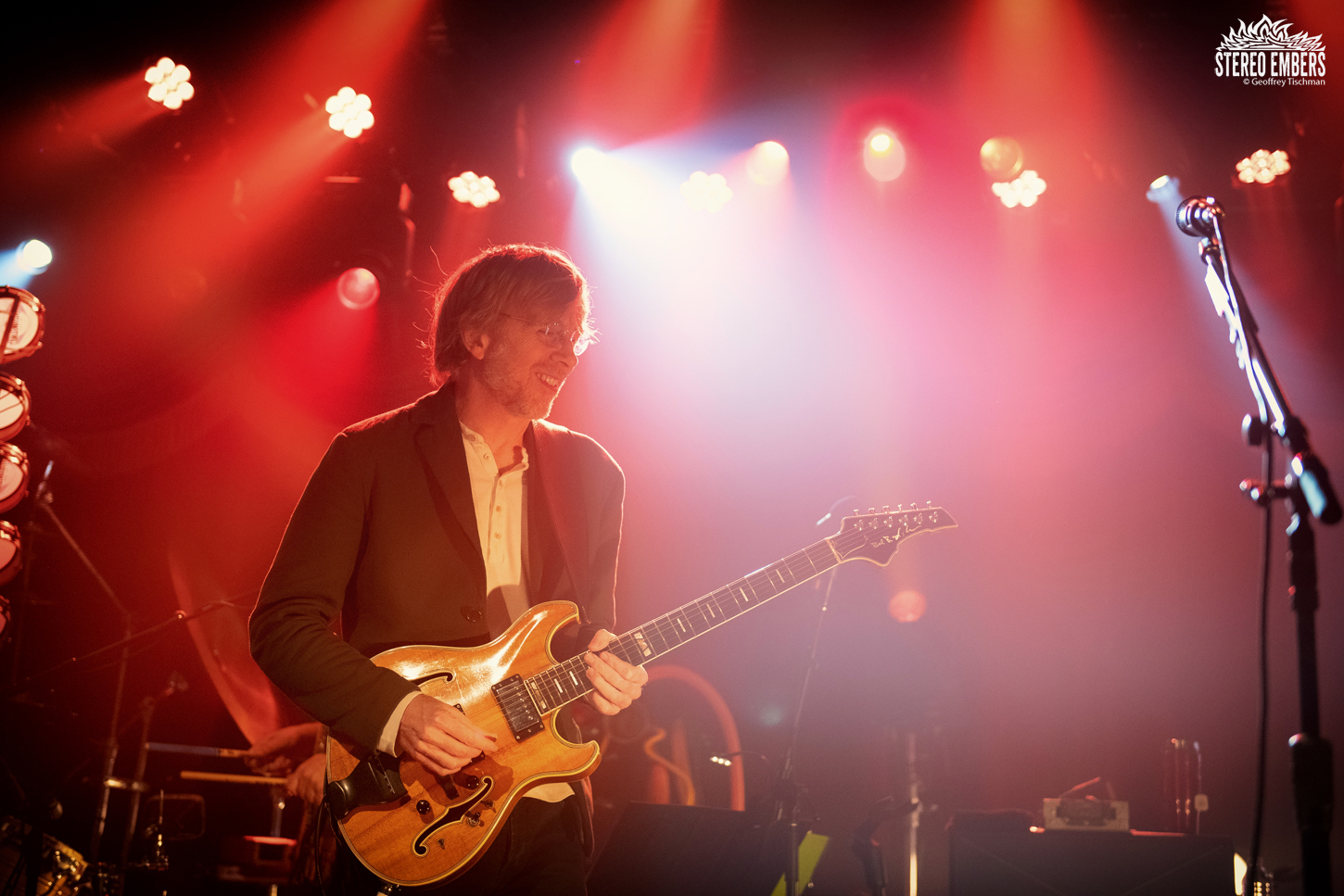 Everything's Right: The Trey Anastasio Band Live In Brooklyn