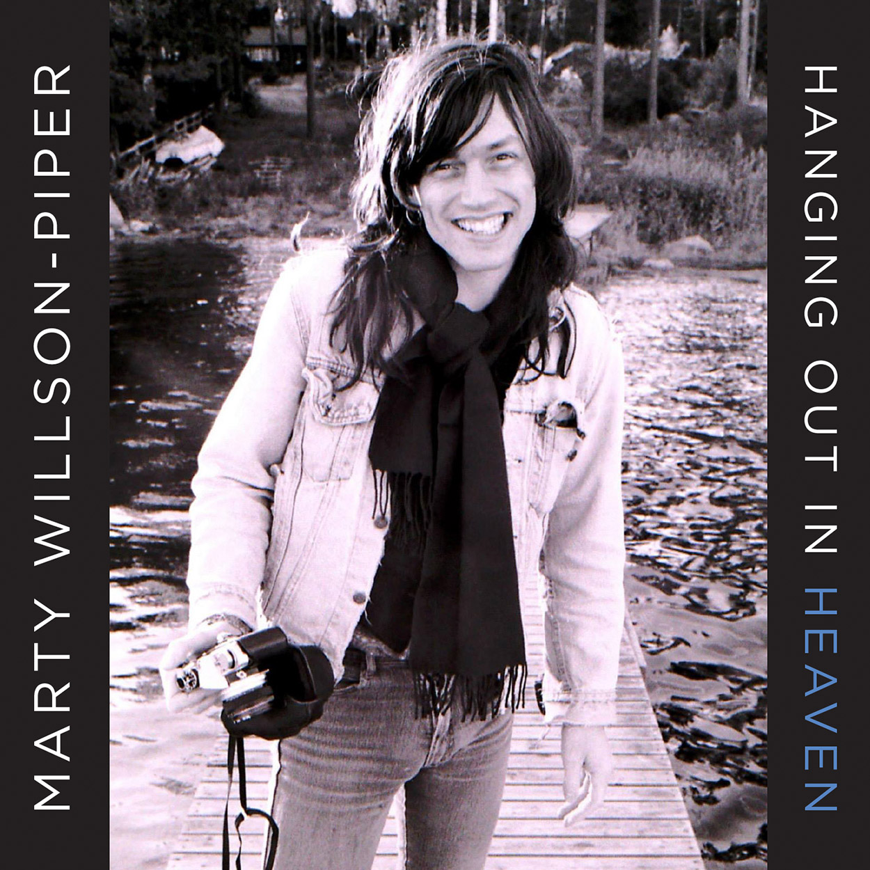 """Stereo Embers' TRACK OF THE DAY: Marty Willson-Piper's """"Forget the Radio"""""""