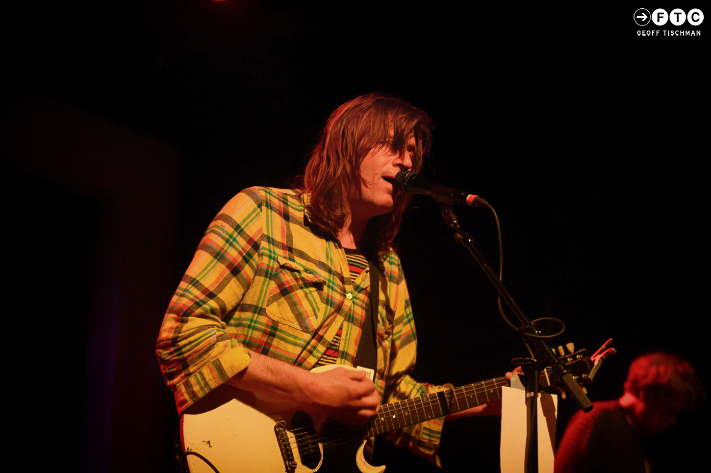 Slacker Royalty: The Lemonheads Live In Connecticut