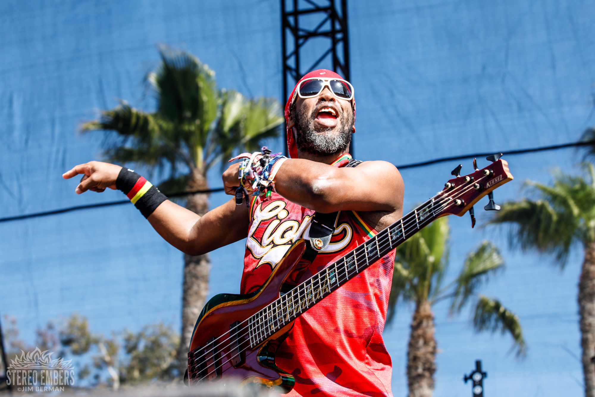 Eternal Heartbeat: Steel Pulse Live At BeachLife Festival