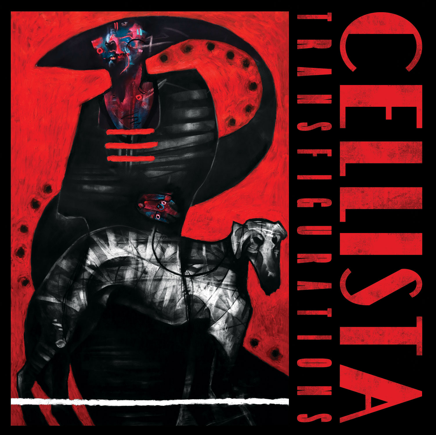 """Stereo Embers' TRACK OF THE DAY: Cellista's """"Look Homeward, Angel"""""""