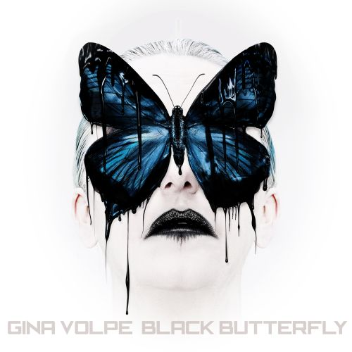 "Stereo Embers' Song Premiere: Gina Volpe's ""Black Butterfly"""