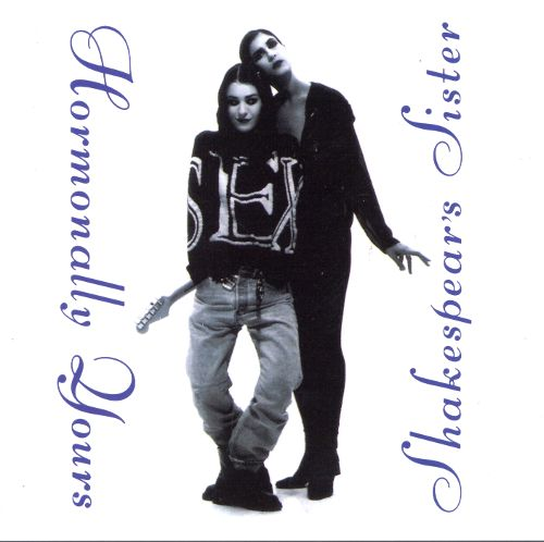 Shakespeares Sister Return With New Music After 26-Year Absence