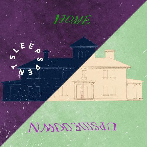 "Stereo Embers' Song Premiere: Sleepspent's ""Upside Down"""