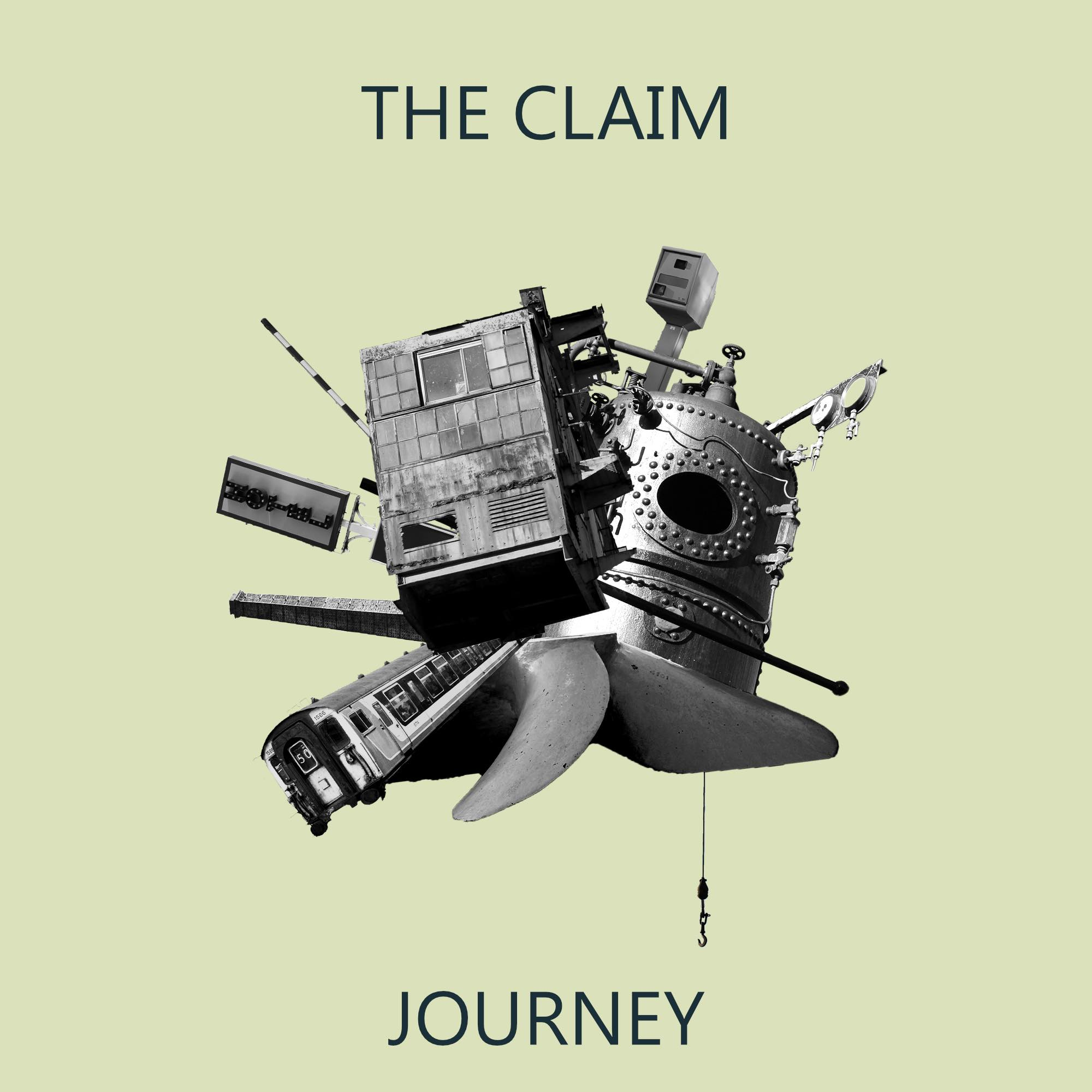 "Stereo Embers' TRACK OF THE DAY: The Claim's ""Journey"""