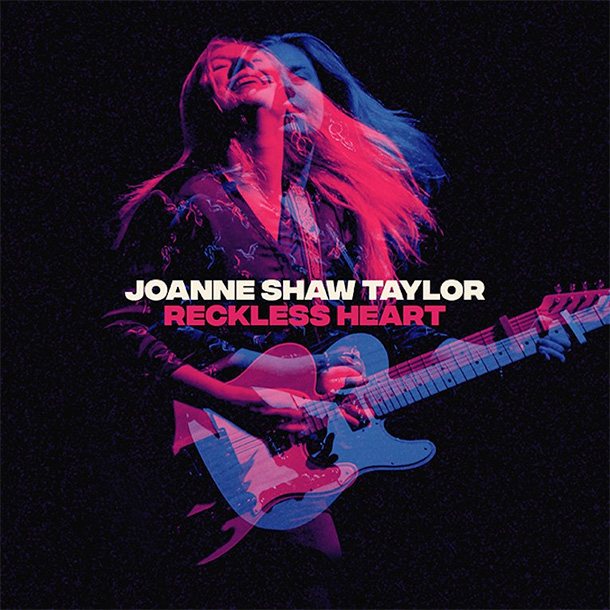 """Stereo Embers' TRACK OF THE DAY: Joanne Shaw Taylor's """"The Best Thing"""""""