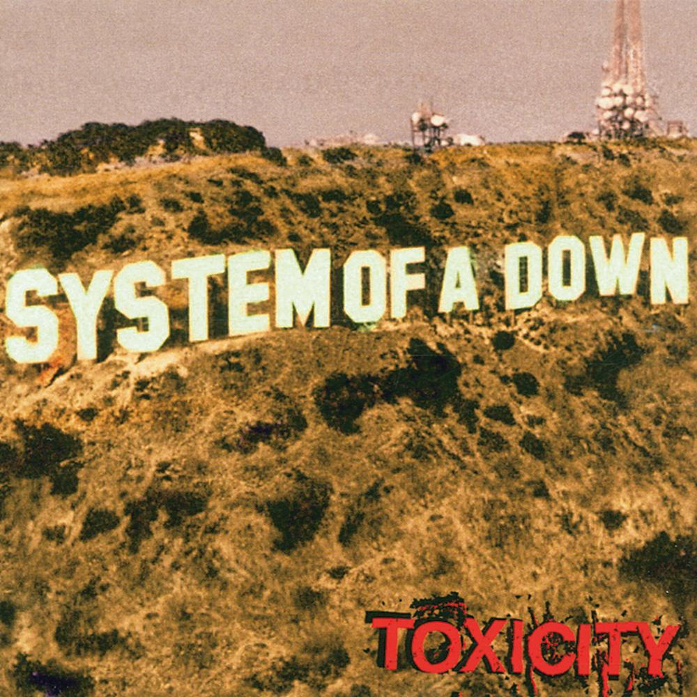 The Chances Of A New System Of A Down Album Are Now Longer Than A Long Shot