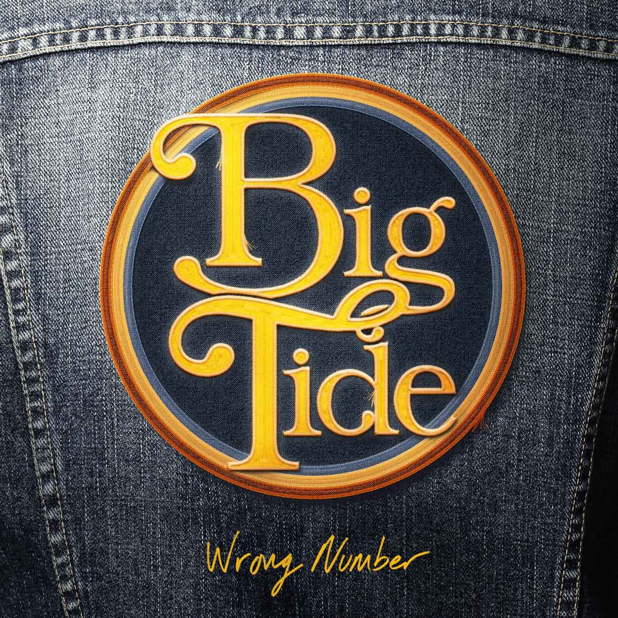 "Stereo Embers' TRACK OF THE DAY: Big Tide's ""Wrong Number"""