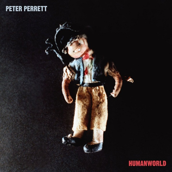 Peter Perrett Returns With Humanworld