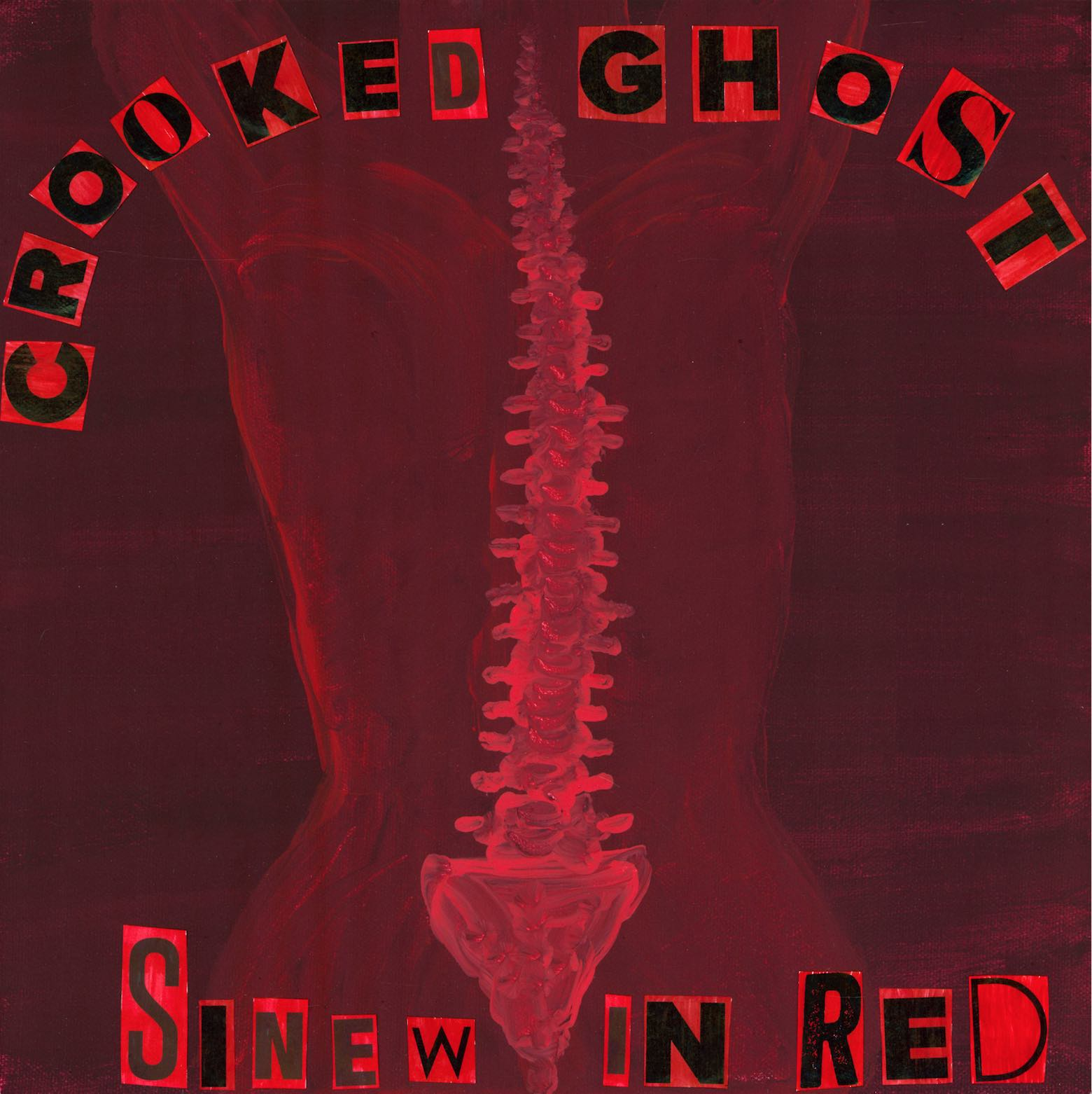 """""""A Bit Of Change Was In Order"""": An Interview With Crooked Ghost's Ray Lark"""