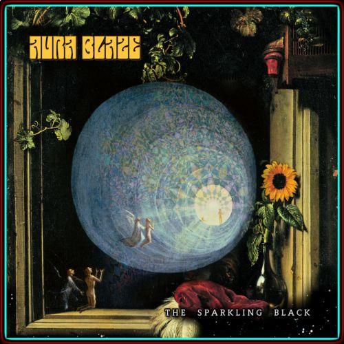 New Jersey's Aura Blaze Drops New Album