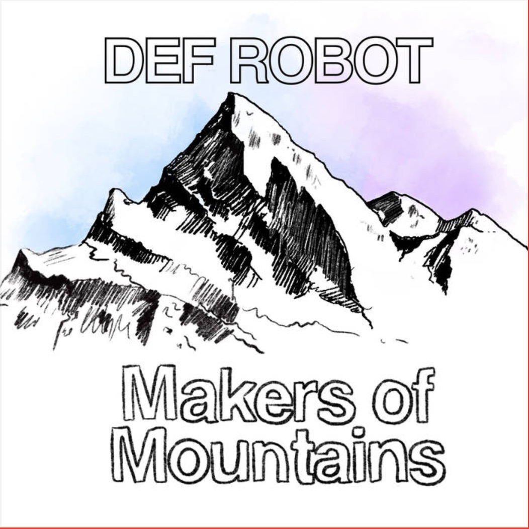 "Stereo Embers' TRACK OF THE DAY: Def Robot's ""Falling Apart Again"""