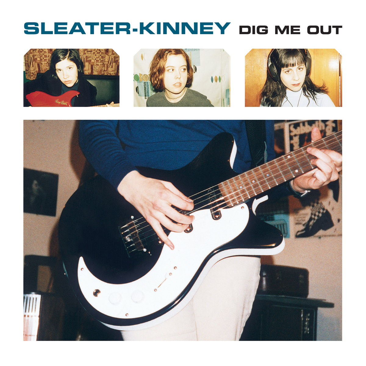 Janet Weiss Has Left Sleater-Kinney