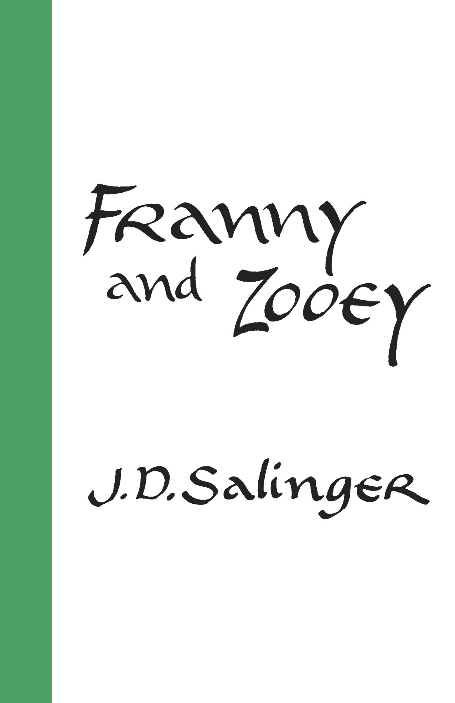 J.D. Salinger's Books Set For Digital Release