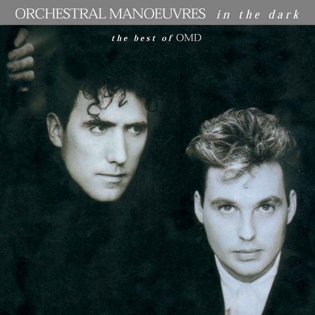 OMD To Release Massive 7-Disc Box Set