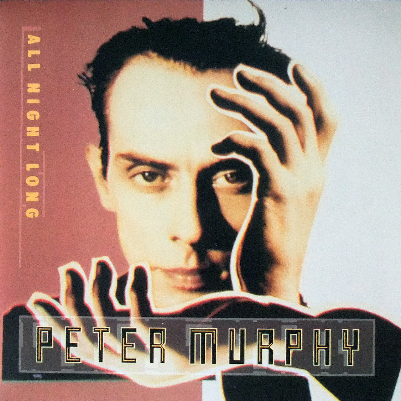 Peter Murphy Expected To Make Full Recovery After Heart Attack Scare