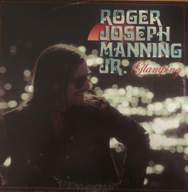 Roger Joseph Manning Jr. Offers Signed And Rare Items On Bandwear