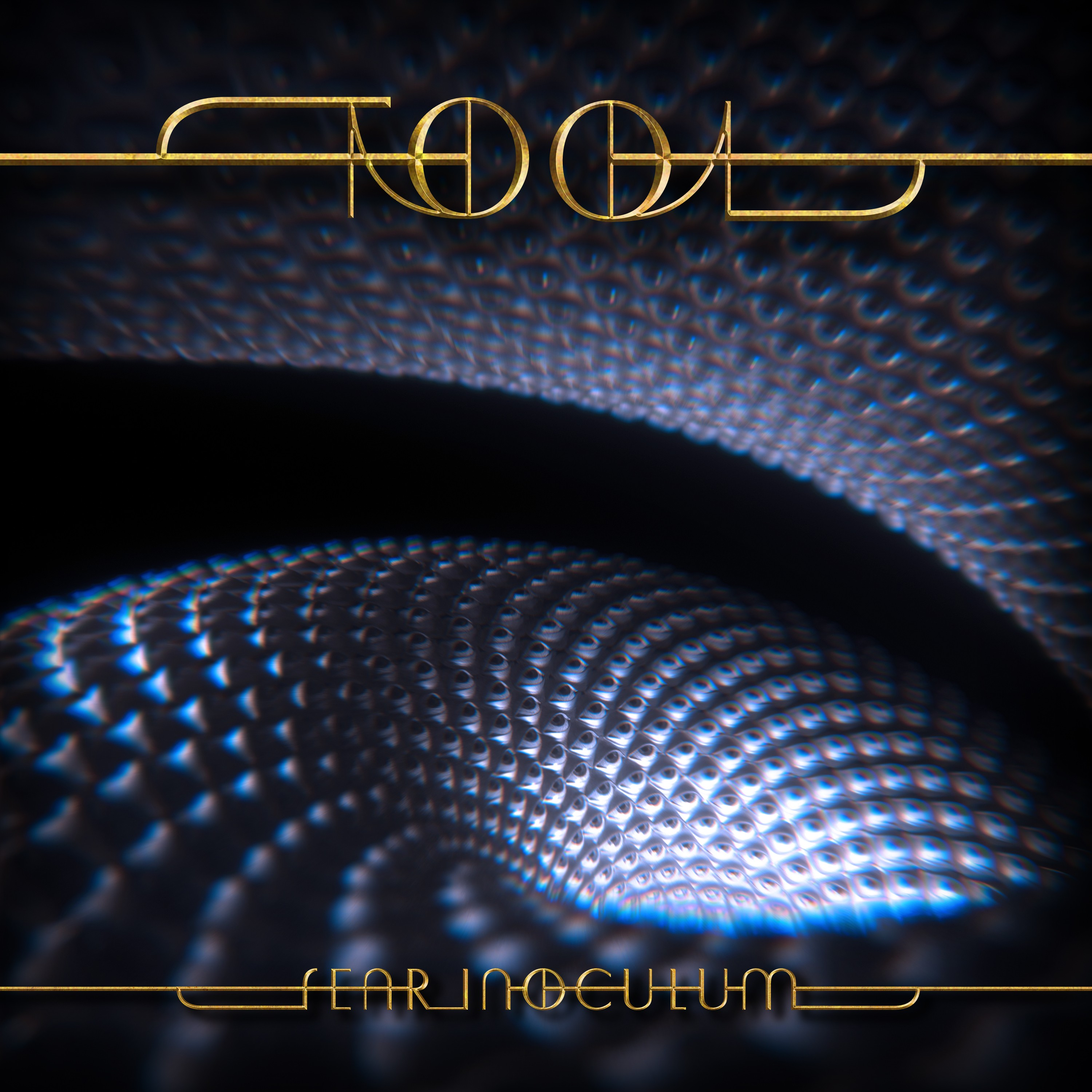 Tool's Fear Inoculum Out August 30