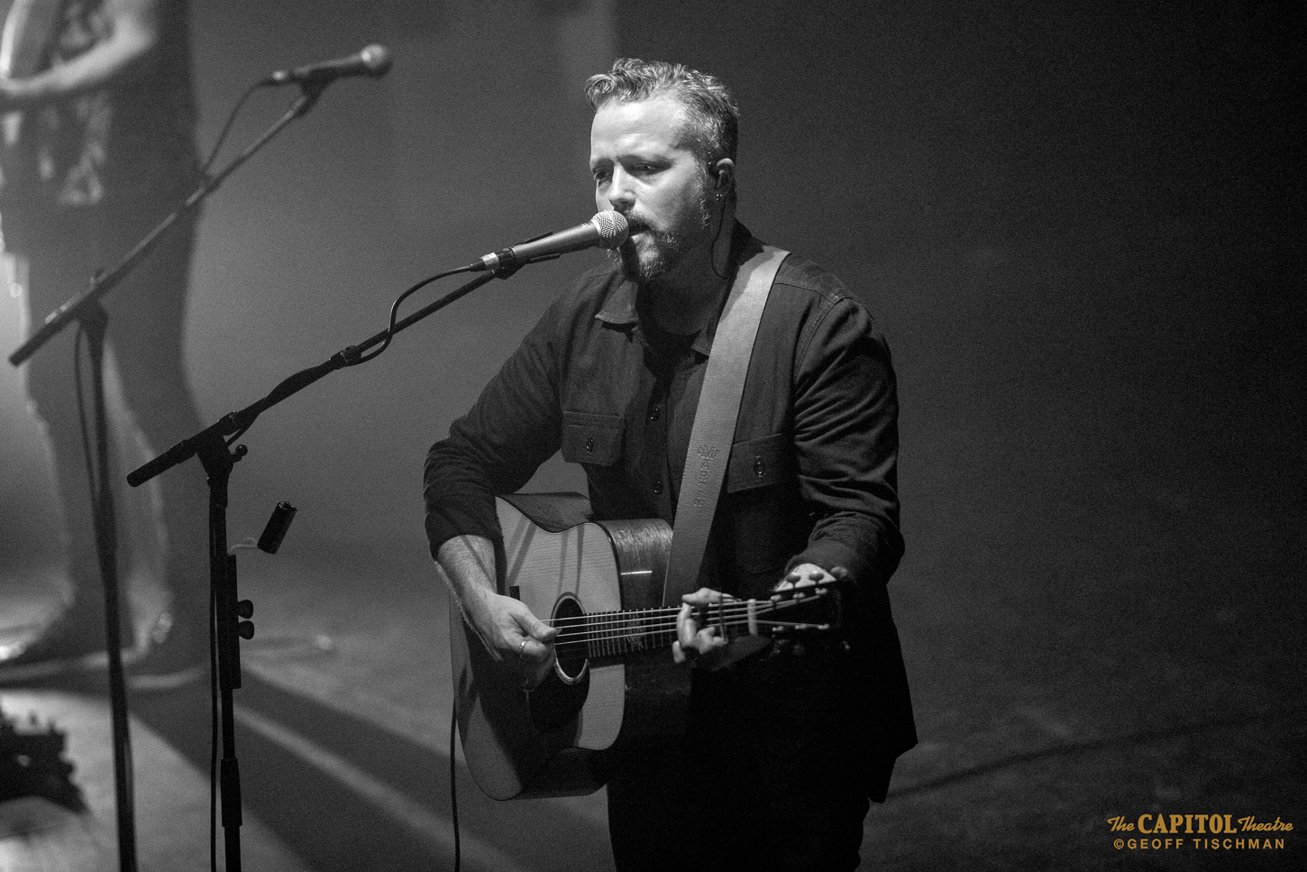 The Ferocious Heart Roars: Jason Isbell And The 400 Unit Live In New York