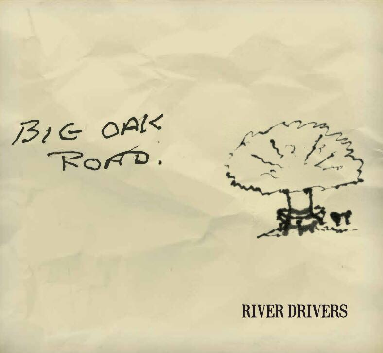 "Stereo Embers' TRACK OF THE DAY: River Drivers' ""Children's March (Mother Jones)"""